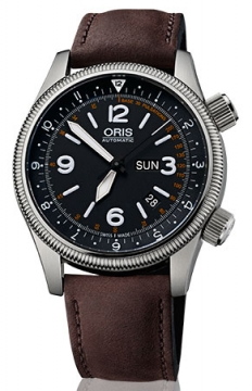 Oris Royal Flying Doctor Service Limited Edition Mens watch, model number - 0173576724084-Set LS, discount price of £980.00 from The Watch Source