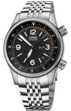Oris Royal Flying Doctor Service Limited Edition Mens watch, model number - 0173576724084-Set MB, discount price of £1,040.00 from The Watch Source