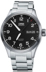 Oris Big Crown ProPilot Day Date 45mm 01 752 7698 4164-07 8 22 19 watch
