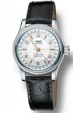 Oris Big Crown Original Pointer Date 40mm Mens watch, model number - 0175475434061-0752053, discount price of £530.00 from The Watch Source