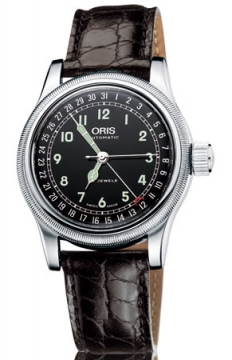 Oris Big Crown Original Pointer Date 40mm Mens watch, model number - 0175475434064-0752053, discount price of £530.00 from The Watch Source