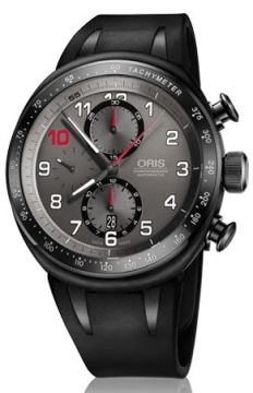 Oris Darryl O Young Limited Edition Mens watch, model number - 0177476117784-Set, discount price of £2,005.00 from The Watch Source