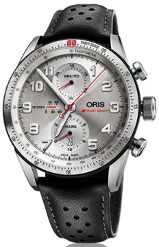 Oris Audi Sport Limited Edition Mens watch, model number - 0177476617481-Set, discount price of £2,030.00 from The Watch Source