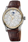 Oris Artelier Complication 01 781 7703 4351-07 5 21 73FC watch