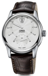 Oris Artelier Jumping Hour 01 917 7702 4051-07 5 21 70FC watch