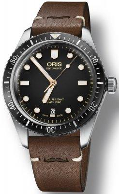 Oris Divers Sixty-Five 40mm 01 733 7707 4084-Set LS watch