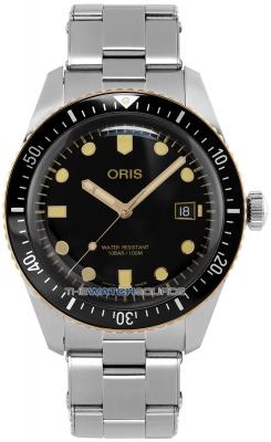 Oris Divers Sixty-Five 42mm 01 733 7720 4354-07 8 21 18 watch