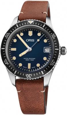Oris Divers Sixty Five 36mm 01 733 7747 4055-07 5 17 45 watch