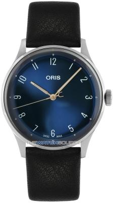 Oris Artelier 01 733 7762 4085-Set watch