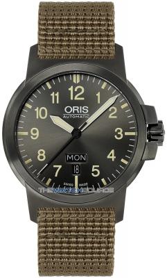 Oris BC3 Advanced, Day Date 42mm 01 735 7641 4263-07 5 22 22G watch