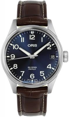 Oris Big Crown ProPilot Date 41mm 01 751 7697 4065-07 1 20 72FC watch