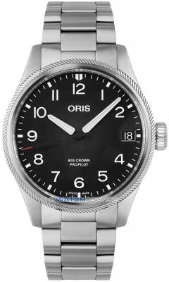 Oris Big Crown ProPilot Date 41mm 01 751 7761 4164-07 8 20 08 watch