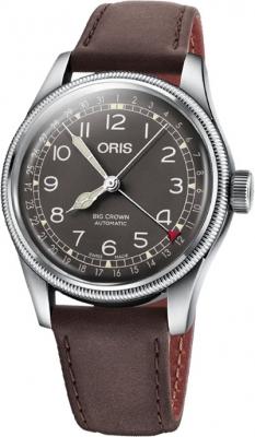 Oris Big Crown Pointer Date 40mm 01 754 7741 4064-07 5 20 64 watch