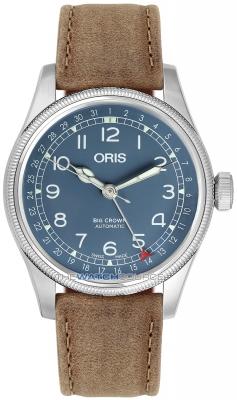 Oris Big Crown Pointer Date 40mm 01 754 7741 4065-07 5 20 63 watch