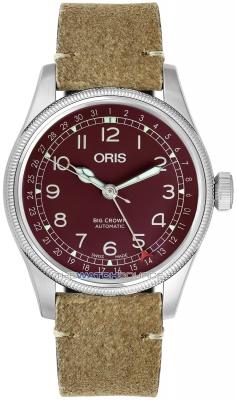 Oris Big Crown Pointer Date 40mm 01 754 7741 4068-07 5 20 50 watch