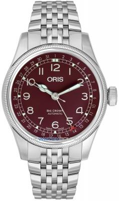 Oris Big Crown Pointer Date 40mm 01 754 7741 4068-07 8 20 22 watch