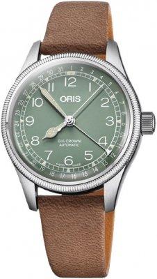 Oris Big Crown Pointer Date 36mm 01 754 7749 4067-07 5 17 68 watch