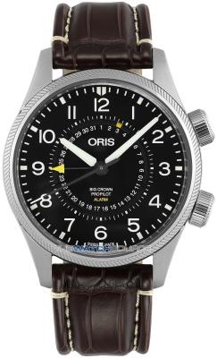 Oris Big Crown ProPilot Alarm Limited 01 910 7745 4084-Set LS watch