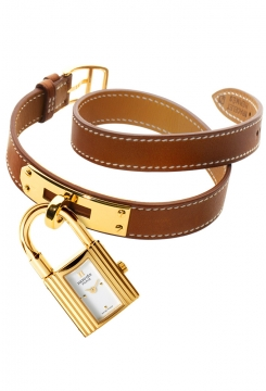 Hermes Kelly Ladies watch, model number - 023695WW00, discount price of £1,584.00 from The Watch Source