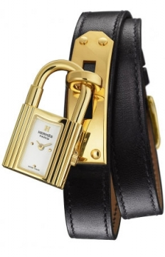 Hermes Kelly Ladies watch, model number - 023696WW00, discount price of £1,620.00 from The Watch Source