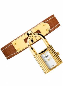 Hermes Kelly Ladies watch, model number - 023725WW00, discount price of £1,377.00 from The Watch Source