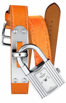 Hermes Kelly Ladies watch, model number - 025743WW00, discount price of £1,335.00 from The Watch Source