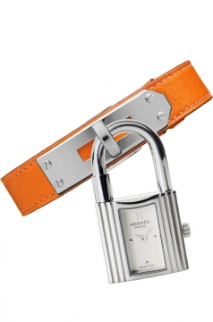 Hermes Kelly Ladies watch, model number - 025744WW00, discount price of £1,377.00 from The Watch Source