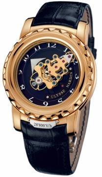 Ulysse Nardin Freak 28'800 Mens watch, model number - 026-88, discount price of £53,516.00 from The Watch Source