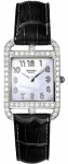 Hermes Cape Cod Quartz Small PM 040272ww00 watch