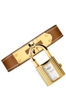 Hermes Kelly Ladies watch, model number - 026732WW00, discount price of £1,530.00 from The Watch Source