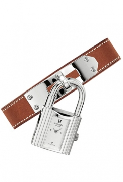 Hermes Kelly Ladies watch, model number - 026734WW00, discount price of £1,250.00 from The Watch Source