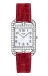 Hermes Cape Cod Quartz Small PM 040269ww00 watch