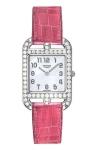 Hermes Cape Cod Quartz Small PM 040270ww00 watch