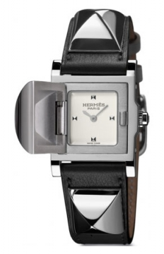 Hermes Medor Ladies watch, model number - 028322WW00, discount price of £2,493.00 from The Watch Source
