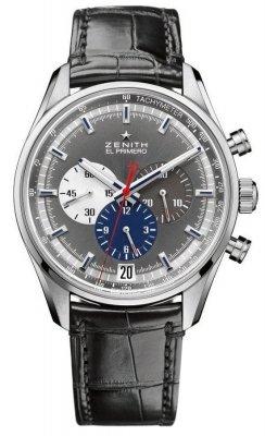 Zenith Chronomaster El Primero 42mm 03.2040.400/26.c496 watch