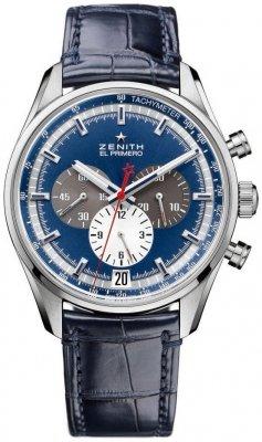 Zenith Chronomaster El Primero 42mm 03.2040.400/53.c700 watch