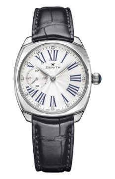 Zenith Star 33mm Ladies watch, model number - 03.1970.681/01.C733, discount price of £2,995.00 from The Watch Source