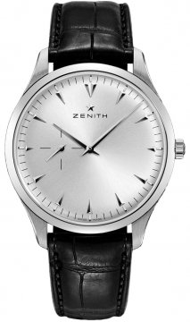 Zenith Elite Ultra Thin Mens watch, model number - 03.2010.681/01.c493, discount price of £3,050.00 from The Watch Source