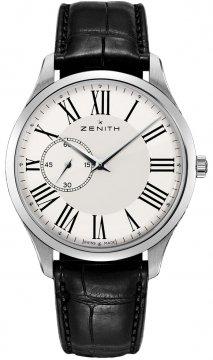 Zenith Elite Ultra Thin 03.2010.681/11.c493 watch
