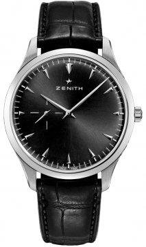 Zenith Elite Ultra Thin 03.2010.681/21.c493 watch