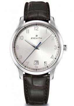 Zenith Elite Central Second 03.2022.670/38.c498 watch