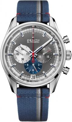 Zenith Chronomaster El Primero 42mm 03.2040.400/26.c802 watch