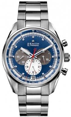 Zenith Chronomaster El Primero 42mm 03.2040.400/53.m2040 watch
