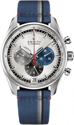 Zenith Chronomaster El Primero 42mm 03.2040.400/69.c802 watch