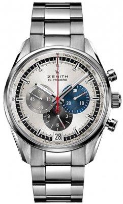 Zenith Chronomaster El Primero 42mm 03.2040.400/69.m2040 watch