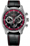 Zenith El Primero 36'000 VpH 42mm 03.2043.400/25.c703 watch