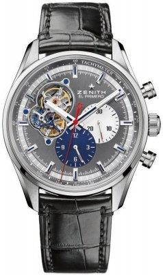 Zenith Chronomaster El Primero Open 42mm 03.2040.4061/23.C496 watch