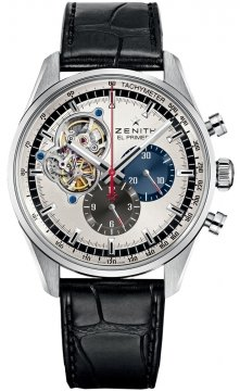 Zenith Chronomaster El Primero Open 42mm 03.2040.4061/69.C496 watch