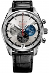 Zenith El Primero Striking 10th Chronograph 03.2041.4052/69.c496 watch