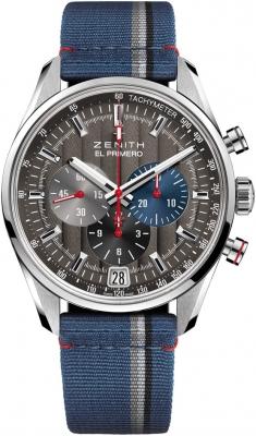 Zenith Chronomaster El Primero 42mm 03.2046.400/25.c802 watch